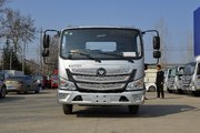 福田 欧马可S1系 156马力 4.17米单排栏板轻卡(国六)(BJ1048V9JD6-FT)