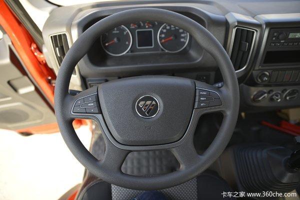 直降1万周口福田欧马可S3载货车促销中