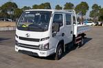 跃进 福运S80 95马力 4X2 3.05米自卸车(SH3043PEDBNS)