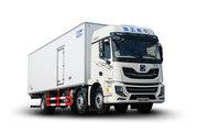 徐工 �h�L(汉风)P5 270马力 6X2厢式载货车(国六)