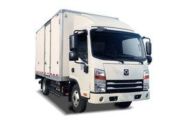 徐工 E100 4.5T 4.24米單排純電動廂式輕卡XGA5042XXYBEV)