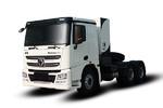 徐工重卡 E700 6X4 换电式纯电动牵引车(XGA4252BEVWC)
