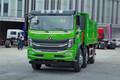 东风华神 T3 180马力 4X2 3.8米自卸车(国六)(速比6.83)(EQ3186GL6D71)