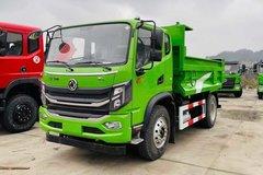 东风华神 T3 170马力 4X2 4.2米自卸车(国六)(速比6.5)(EQ3186GL6D71)