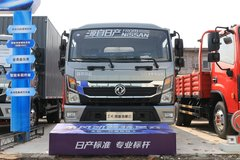 东风 凯普特星云K6-L 标准版 160马力 4.17米单排栏板轻卡(国六)(EQ1043S8CD2) 卡车图片