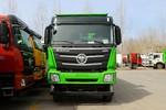 福田 欧曼GTL 质享版 350马力 8X4 6.5米LNG自卸车(国六)(BJ3319L6GML-08)