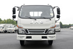 江淮 骏铃V5 130马力 4.22米单排畜禽运输车(HFC5043CCQB32K1C7S)