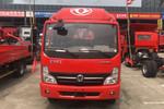 东风 凯普特K6-S 智悦版 122马力 4.23米单排厢式轻卡(国六)(EQ5042XXY3CDFAC)图片