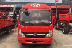 东风 凯普特K6-N 115马力 4.17米单排厢式轻卡(EQ5043XXY7BDFAC) 卡车图片