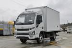 跃进 福运S80 112马力 4X2 3.55米冷藏车(SH5033XLCPEGCNZ)