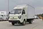 飞碟汽车 缔途GX 112马力 4X2 3.5米冷藏车(FD5031XLCD66K6-1)