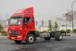 江淮 德沃斯V9 大金牛 220马力 4X2 6.8米载货车(HFC1180P91K1D4NV)