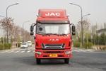 江淮 德沃斯V9 195马力 4X2 5.48米栏板载货车(国六)(HFC1181B80K1D4S)图片