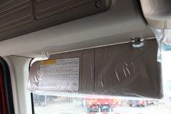 东风柳汽 乘龙H5中卡 260马力 4X2 6.8米仓栅式载货车(LZ5183CCYH5AB)