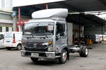 东风 凯普特星云K6-L 标准版 160马力 4.17米单排厢式轻卡(国六)(速比4.33)(EQ5070XXY8CD1AC)图片
