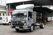 东风 凯普特K6-L 星云版 160马力 4.2米单排厢式轻卡(国六)(EQ5040XXY8CD2AC)