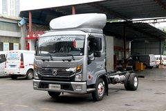 东风 凯普特星云K6-L 160马力 4.2米单排厢式轻卡(国六)(EQ5040XXY8CD2AC) 卡车图片
