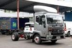 东风 凯普特星云K6-L 标准版 160马力 4.17米单排厢式轻卡(国六)(速比4.33)(EQ5090XXY8CD2AC)图片