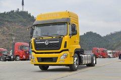 东风商用车 天龙VL重卡 480马力 4X2 AMT自动挡牵引车(DFH4180A3)