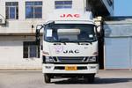 江淮 德沃斯V8 170马力 5.48米冷藏车(HFC5140CCYP61K1D7S)图片