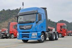 东风商用车 天龙旗舰KX 450马力 6X4牵引车(DFH4250CX2) 卡车图片