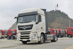 东风商用车 天龙旗舰KX 520马力 4X2牵引车(国六)(DFH4180C2) 卡车图片