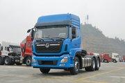 东风商用车 天龙VL重卡 400马力 6X4牵引车(DFH4250A12)