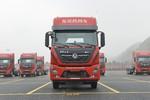 东风商用车 天龙KL重卡 品质版 470马力 6X4 LNG牵引车(国六)(速比3.909)(DFH4250D13)图片