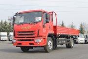 江淮 德沃斯Q9 220马力 4X2 6.78米单排栏板载货车(国六)(HFC1181B80K1E2S-1)