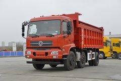 东风商用车 天锦中卡 260马力 6X2 4.7米自卸车(DFH3250BX9A) 卡车图片