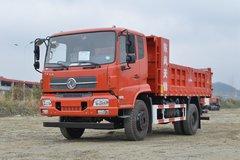 东风商用车 天锦中卡 220马力 4X2 4.3米自卸车(DFH3160BX2A) 卡车图片