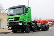 北奔 V3重卡 430马力 8X4 6.5米自卸车(国六)(ND3310DD6J7Z01)