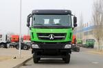 北奔 V3重卡 375马力 8X4 7.4米自卸车(ND3310DD5J7Z01)图片