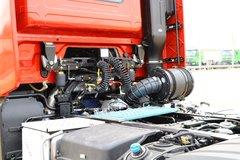 北奔 V3ET重卡 精英版 460马力 6X4牵引车(ND4250BD5J7Z02)
