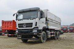 东风商用车 天龙KC重卡 350马力 6X4 5.4米自卸车(DFH3250A)
