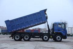 福田瑞沃 ES5 270马力 8X4 5.6米自卸车(BJ3314DPPHB-03)