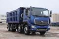 福田瑞沃 ES5 270马力 8X4 7.2米自卸车(BJ3314DPPHB-04)图片