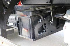 福田 奥铃速运 131马力 4.14米单排厢式轻卡(国六)(BJ5048XXY8JEA-AB3) 卡车图片