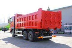 中国重汽 汕德卡SITRAK G7重卡 400马力 6X4 5.8米自卸车(ZZ3256V384HE1) 卡车图片