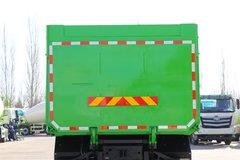 福田 欧曼GTL 9系重卡 质享版 430马力 8X4 5.8米自卸车(BJ3319DMPKC-AE) 卡车图片