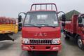 江淮 �E�G系 160�R力 4X2 4米自卸�(HFC3160P31K1C7S)