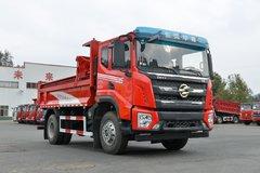 东风华神 DV5 200马力 4X2 3.8米自卸车(国六)(EQ3166GL6D21)