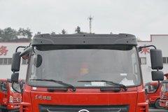 东风华神 F5 220马力 6X2 4.8米自卸车(EQ3259GFV1) 卡车图片