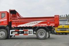 东风华神 DV5 200马力 4X2 3.8米自卸车(国六)(EQ3166GL6D21) 卡车图片