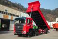 东风华神 T5 轻量化版 270马力 8X4 6米自卸车(DFZ3310GSZ5D5)图片
