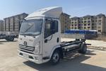 陕汽轻卡 德龙K3000 4.15米纯电动厢式载货车(YTQ5042XXYJEEV331)81.14kWh图片