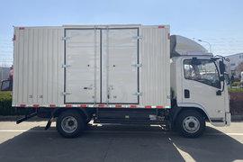 陜汽輕卡 德龍K3000 4.18米純電動廂式載貨車90.04kWh
