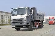 三环十通 T3创客 160马力 4X2 4.2米自卸车(STQ3166L03Y2N6)