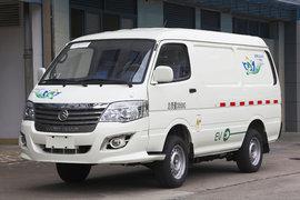 廈門金旅 海獅 2021款 3T 4.75米高頂純電動封閉貨車(續航235km)38.64kWh