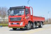 凯马 运腾 163马力 6X2 6.8米栏板载货车(国六)(KMC1170A510P6)